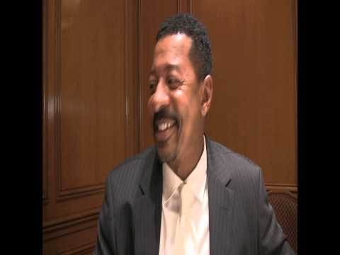 Diary of a Single Mom - Exclusive: Robert Townsend Interview