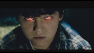 Man Of Steel 2013 - Childhood Difficult Because The Supernatural Powers Of Clark