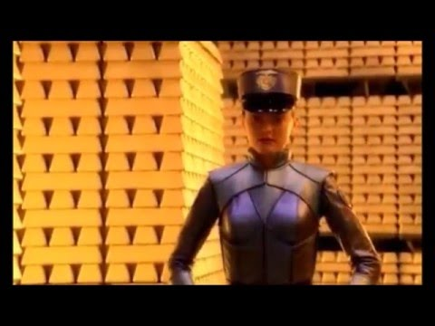 Inspector Gadget 1 & 2: Up Up Up (Music Video)