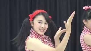 愛踊祭2016」国民的アニメソングカバーコンテスト みちのく仙台ORI☆姫隊...