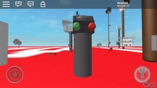 a siren that makes weird sounds on roblox