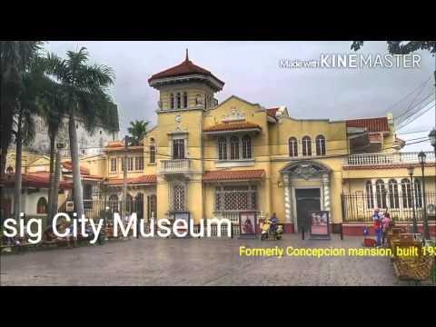Pasig City Tour