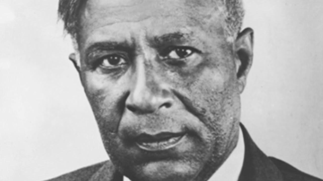 Black Inventors Garret Morgan
