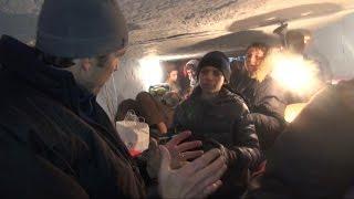 Sewer Kids Life Inside Bucharest, Romania&#39s Underground Tunnels