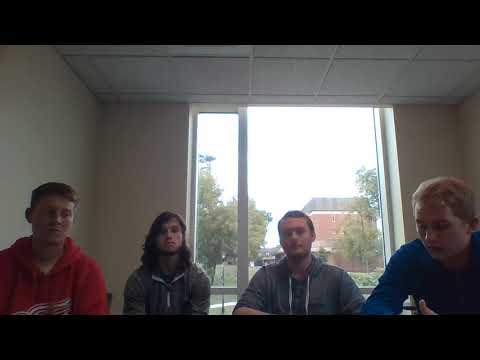 Team Charter Video