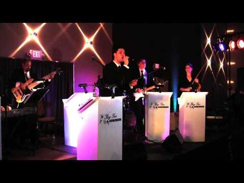 The Jewish Wedding Song - Od Yishama - Chicago Jewish Wedding Band - Key Tov Orchestra
