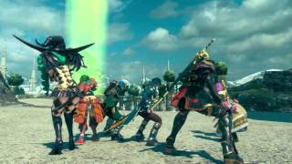 Star Ocean V  - English Voice Over Debut Trailer (1080p)