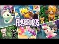 New Fingerlings 2019
