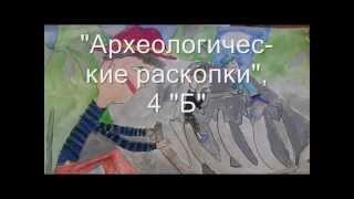 """Выставка детских рисунков """"Мир профессий глазами детей"""""""