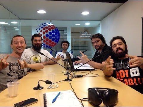 Programa do Avesso (Radio Som Maior) - AHORAHARD