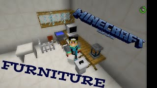 [FURNITURE MOD ACTUALIZADO PARA MCP]