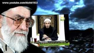 الشيعة : جبريل اخطأ في نزول الرسالة علي الرسول محمد