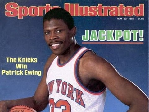 Top 5 New York Knicks Of All Time