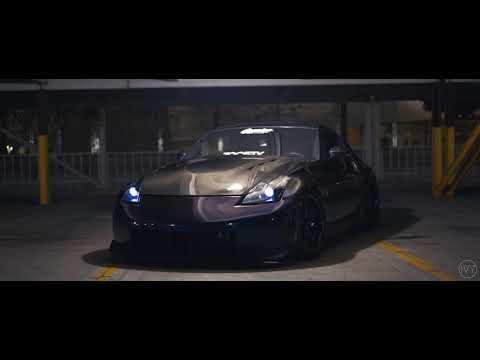 CAN'T STOP THE SCENE | LOWTEK 350Z