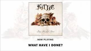 KITTIE - I've Failed You Full Album