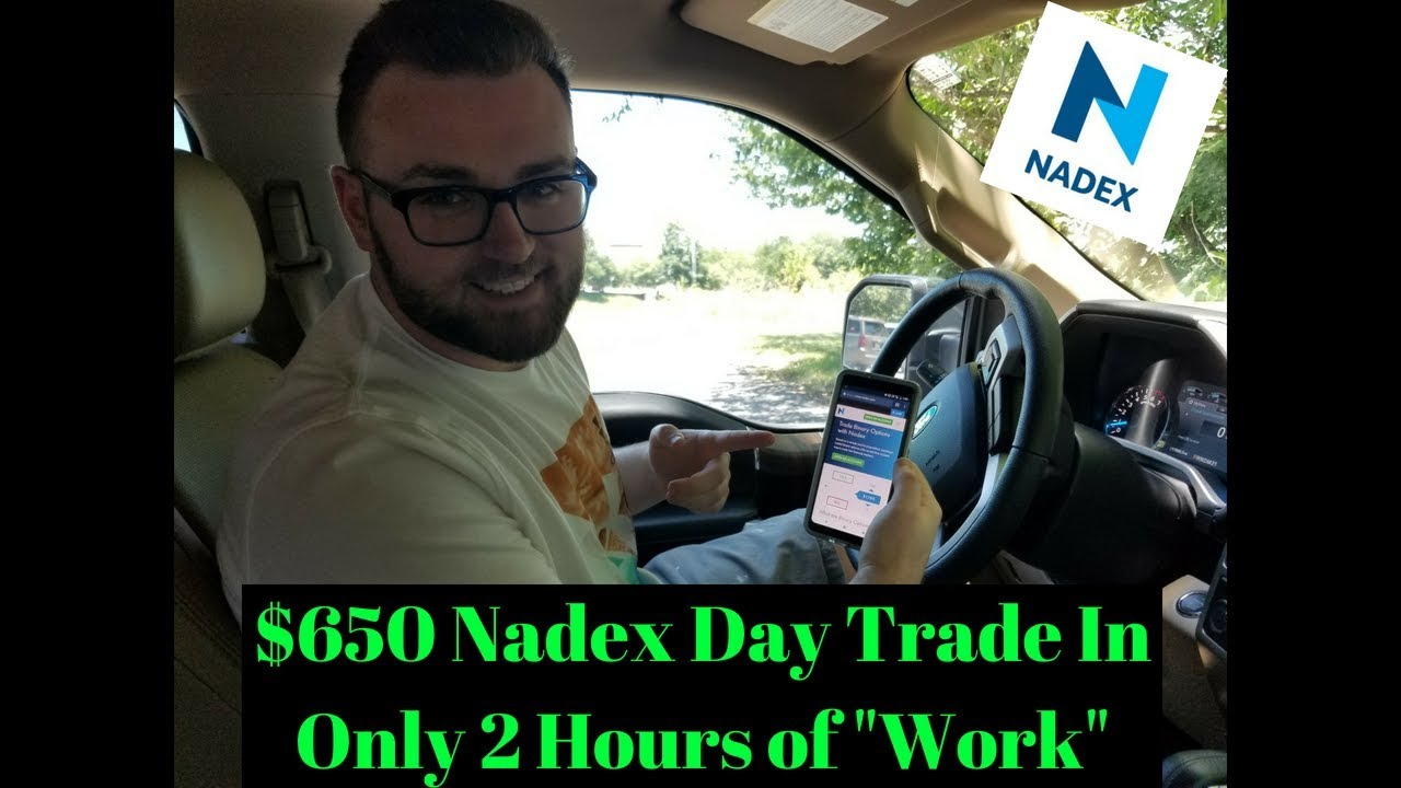 Nadex made easy