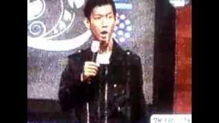 Stand Up Comedy Indonesia MetroTV - David