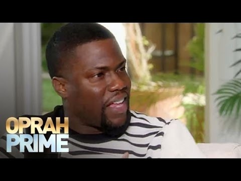 """Why Social Media Is """"Everything"""" to Kevin Hart   Oprah Prime   Oprah Winfrey Network"""