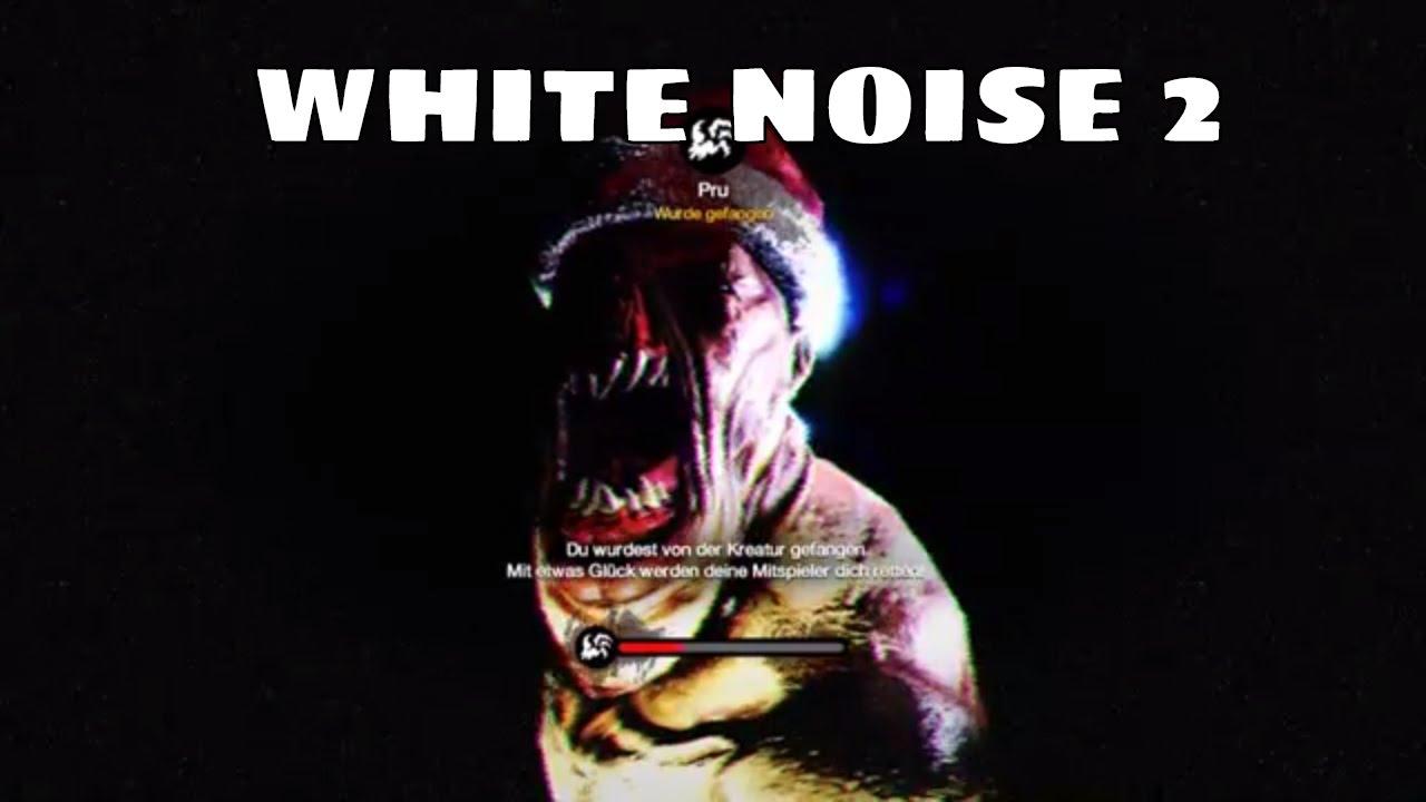 White Noise Deutsch