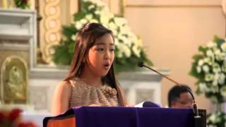 You Are Mine - Responsorial Psalm (Wedding) ACAPELLA