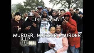 littles ent - Murder,Murder, Murder