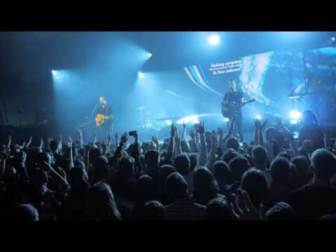 HILLSONG WORSHIP [Poprad] 2016