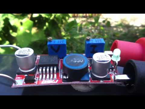 High Power LED Tutorial #1 - How to Drive 1W and 3W LEDs from 12 Volts