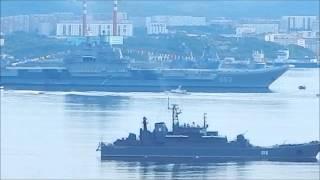 Navy Day - Severomorsk / День ВМФ - Североморск(Navy Day - Severomorsk (Russia) День ВМФ - Североморск (Россия), 2014-07-27T18:30:47.000Z)