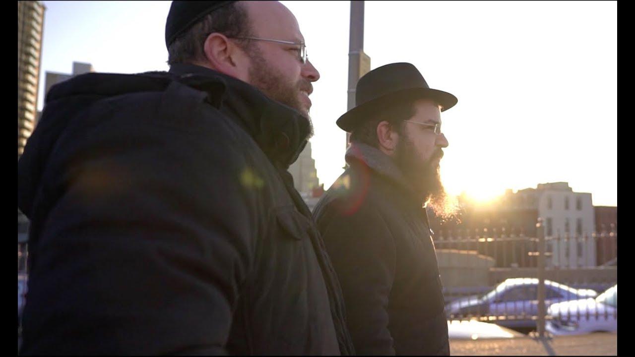 Eitan Katz Feat. Benny Friedman - B'fi Yeshorim - איתן כ״ץ מארח את בני פרידמן - בפי ישרים