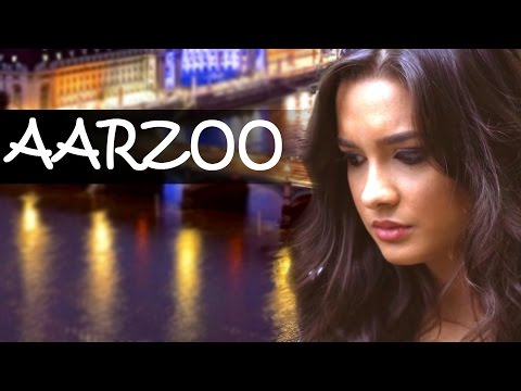 ARZOO - RUSTAM MIRZA || Official Video || Pav Dharia || Latest Punjabi Love Song 2016