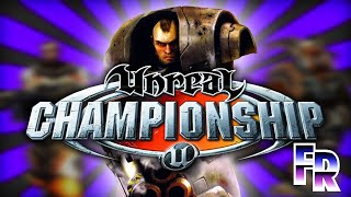 FR: Unreal Championship for Xbox