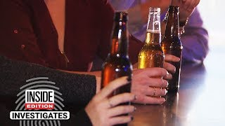 Why Do Some Beer Bottles Spontaneously Break on Their Own?