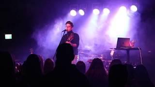 Robert Alfieri - Full Concert