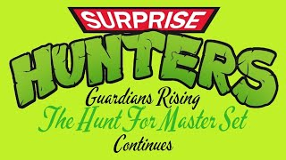 Pokemon TCG Opening The Hunt For The Master Set Continues Guardians Rising