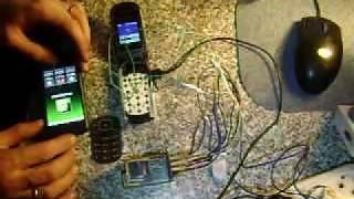 АЧ-xobbi   GSM сигнализация своими руками 3 в 1