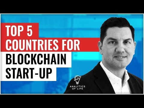 Blockchain and Cryptocurrencies – Start up 2019