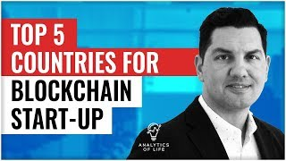 Blockchain and Cryptocurrencies - Start up 2019