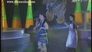 Trai Thom Tinh Yeu - nhom Mat Ngoc @  Not Nhac vui
