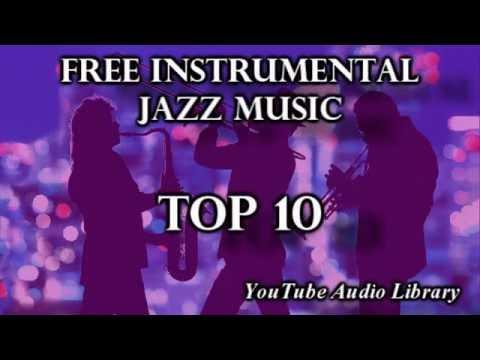 Top 10 Free Jazz Music | Creative Commons