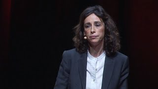 Regardons les ! | Claire Lajeunie | TEDxChampsElyseesWomen