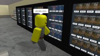 Roblox Bighead Adventures: Going to the shop