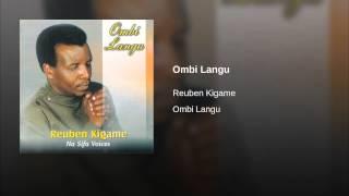 Ombi Langu