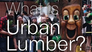 What Is Urban Lumber?