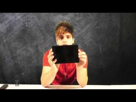 "Kindle Fire HDX 7"" Contest Winner"