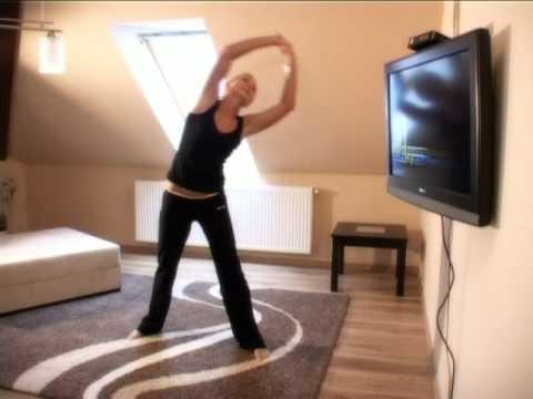 domowy aerobik odc 1 tv morąg