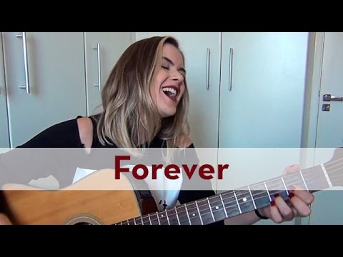 Forever | Kiss | Carina Mennitto Cover