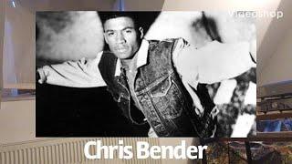 Chris Bender Celebrity Ghost Box Interview Evp