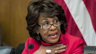 Maxine Waters: Putin developed 'Crooked Hillary' other cries thumbnail
