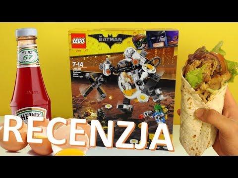 Download LEGO Batman Movie Mech Eggheada 70920 / RECENZJA