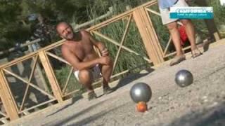 Camping California - activités et club enfants